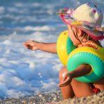 swim ring for infants