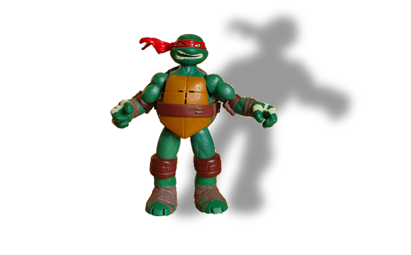Top 4 Amazon Ninja Turtle Costume